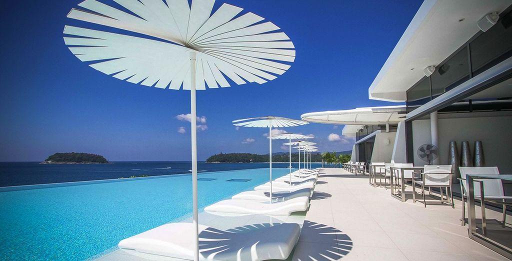 Head to this amazing resort....