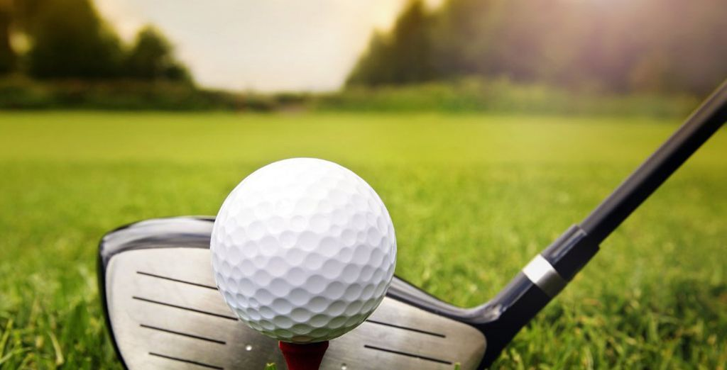 Golf courses are just 20mins from the hotel