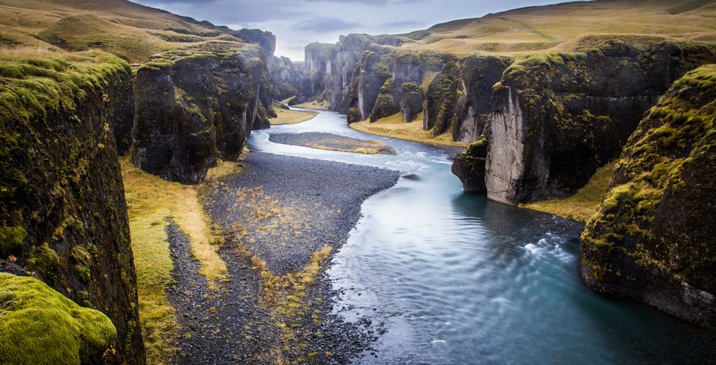 Iceland is waiting for you