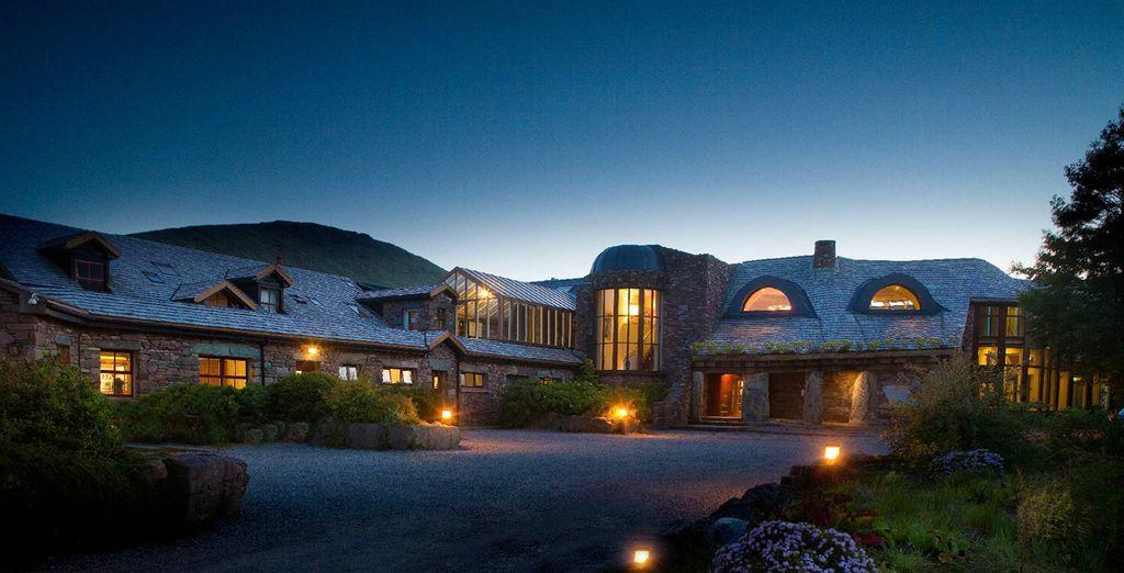 At the Delphi Resort 4*