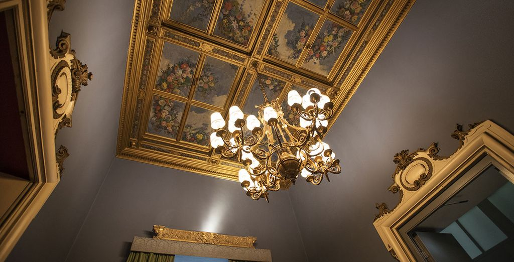 Hotel Rex 4* - great deals luxurious hotels in Italy