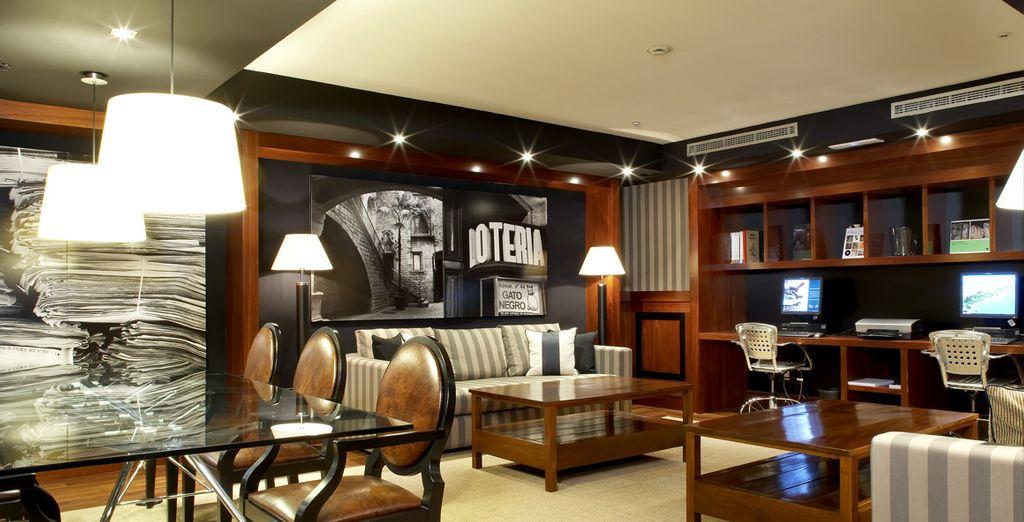 Welcome to U232 Hotel 4*