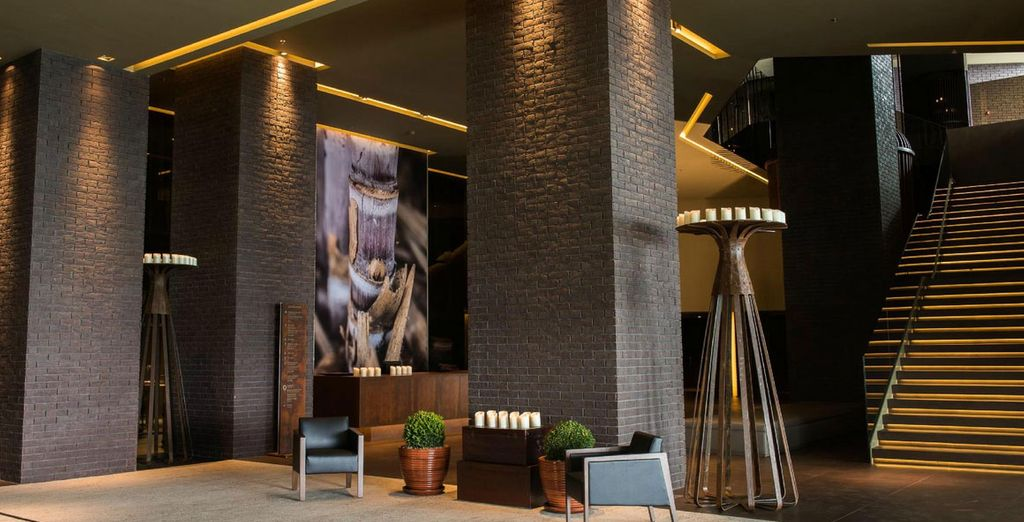 Welcome to the Savoy Saccharum Hotel Resort & Spa