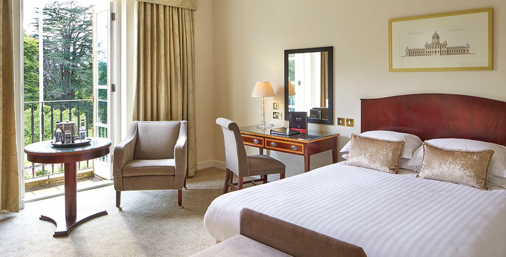 Macdonald Bath Spa Hotel 5*