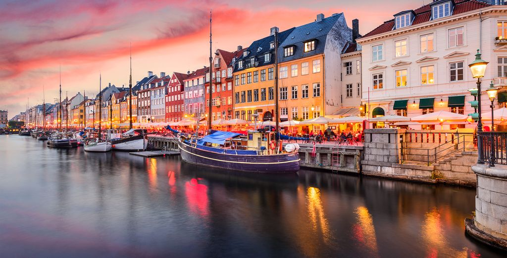 Cultural City Breaks in Copenhagen