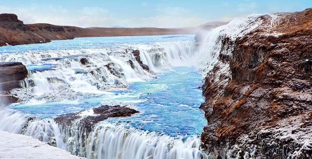 Plan your next holidays to Iceland with Voyage Privé