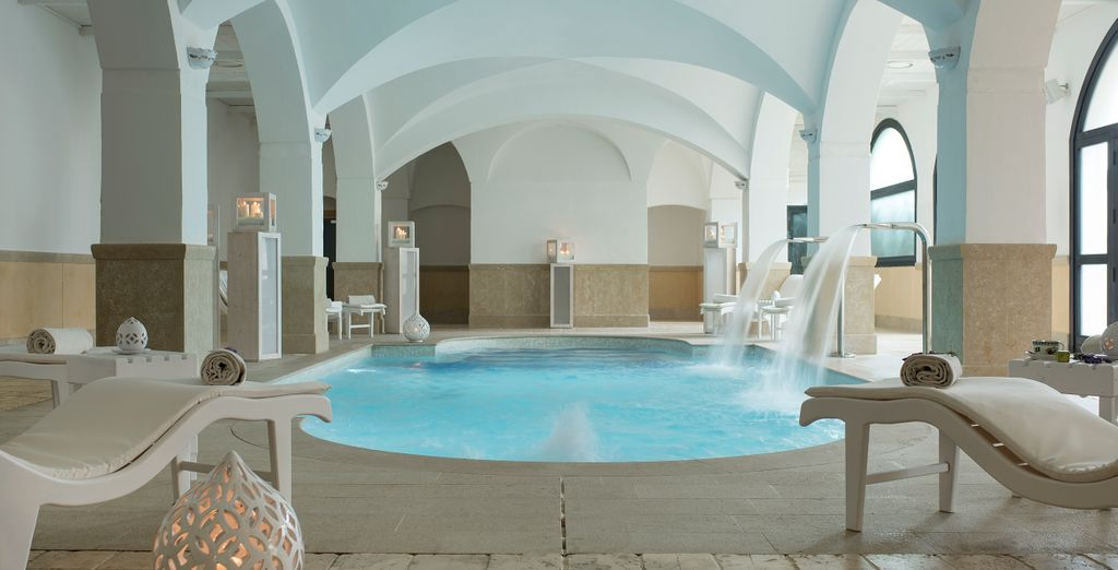 Spa break holidays for couples