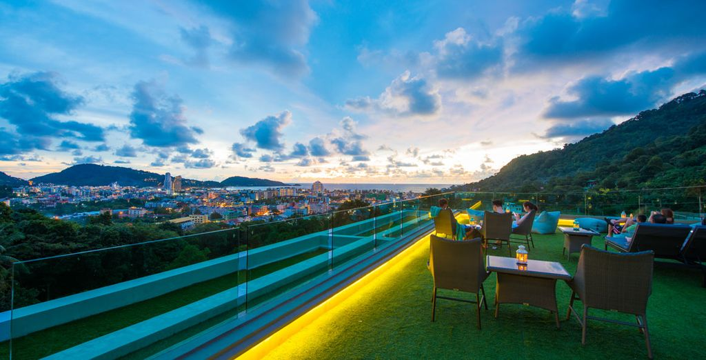 Best hotels for booking in Phuket
