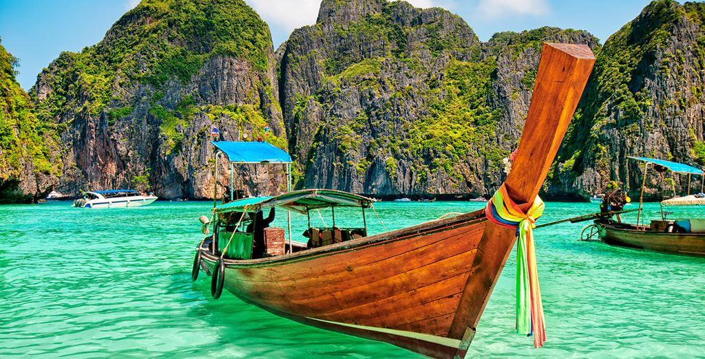 Booking Phuket