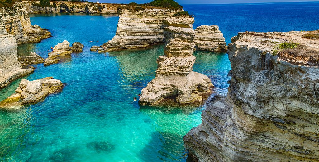 Puglia, the Heel of Italy great deals