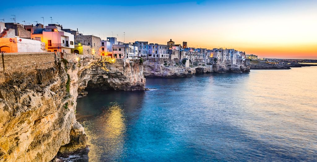 Italy : last minute deals up to 70% off