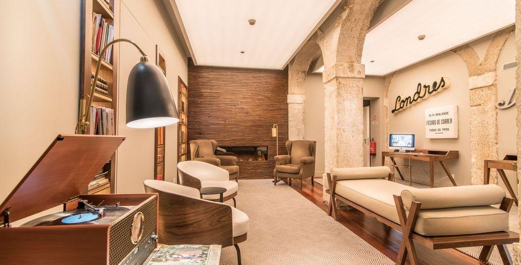 Hotel Da Baixa 4* in Lisbon