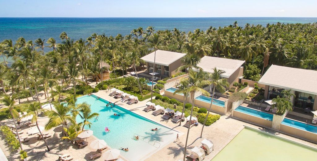 Adults only all inclusive luxury holidays, travel with Voyage Privé for a perfect escape