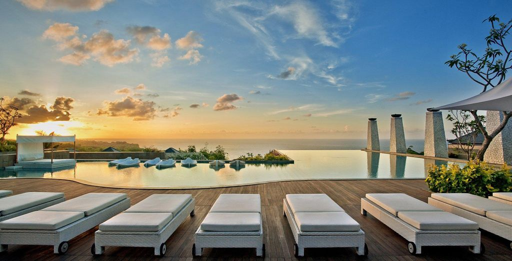 Come to Bali for the holiday of your dreams
