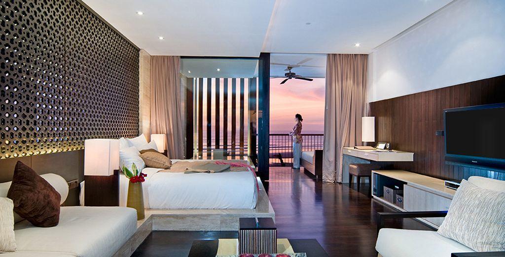 Anantara Seminyak Bali Resort 5*