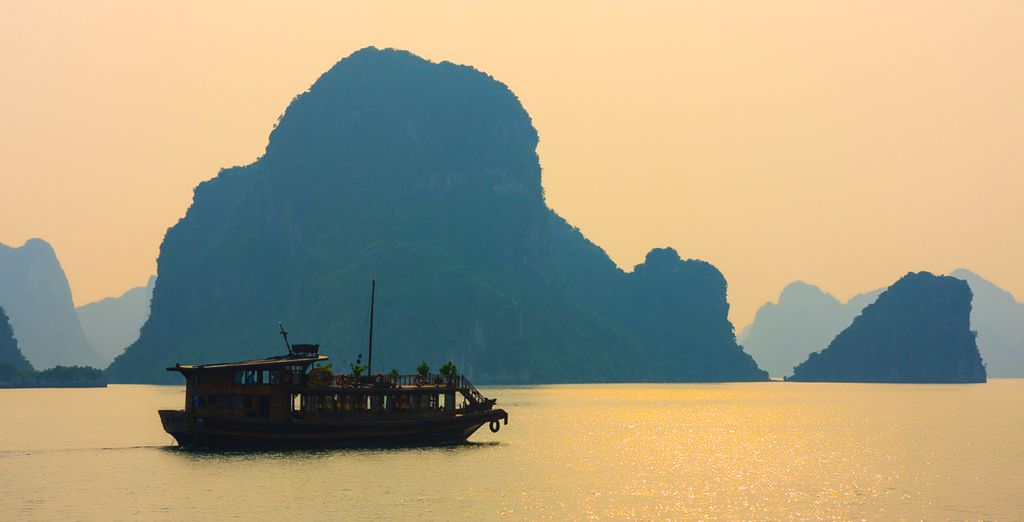 Discover the beauty of Indochina, with a trip through Laos & Cambodia