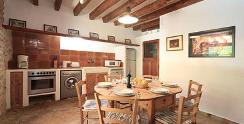 - Mallorca Villas**** - Mallorca - Spain Mallorca