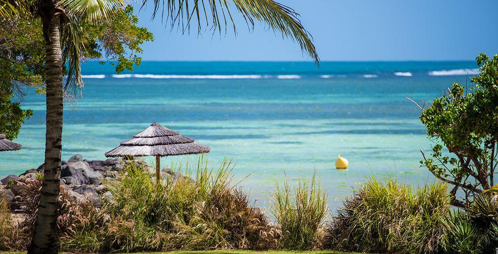 ...A truly idyllic retreat...