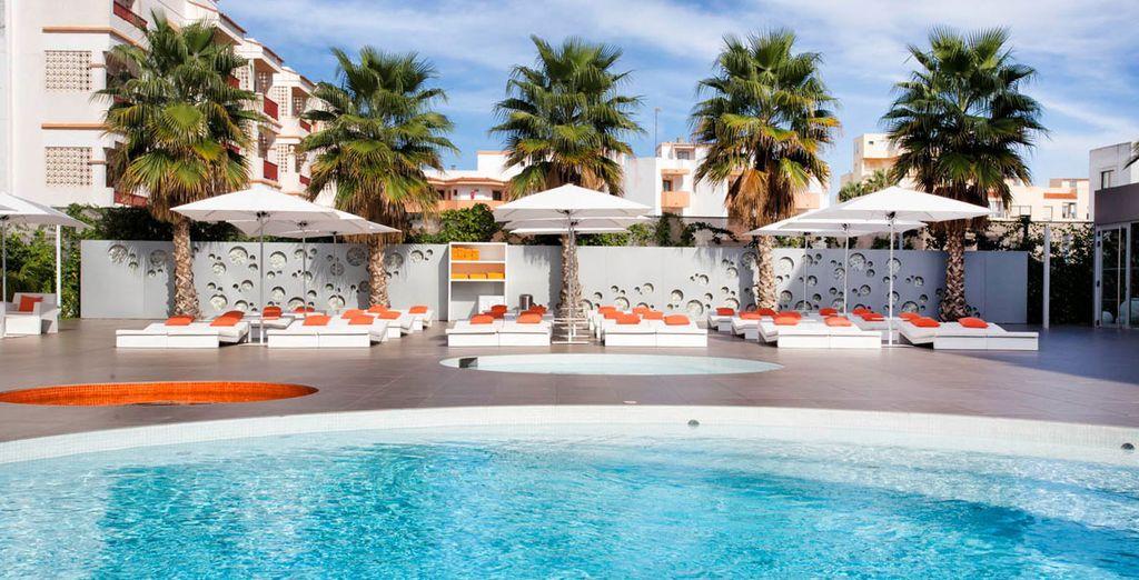 Ibiza Sun Apartments - Private apartments close to the beach in Ibiza