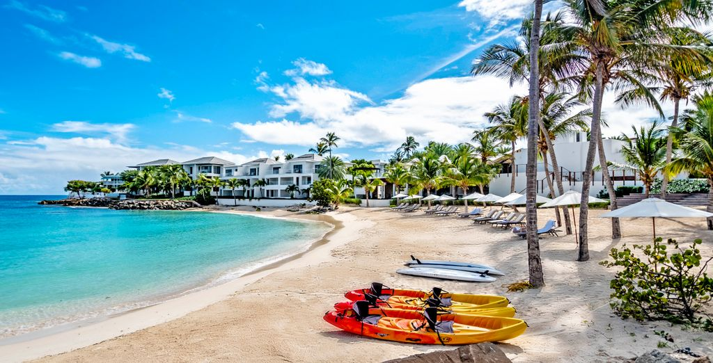 Hodges Bay Resort and Spa by Elegant Hotels 5*