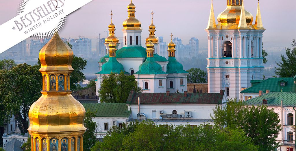 - 11 Mirrors**** - Kiev - Ukraine Kiev