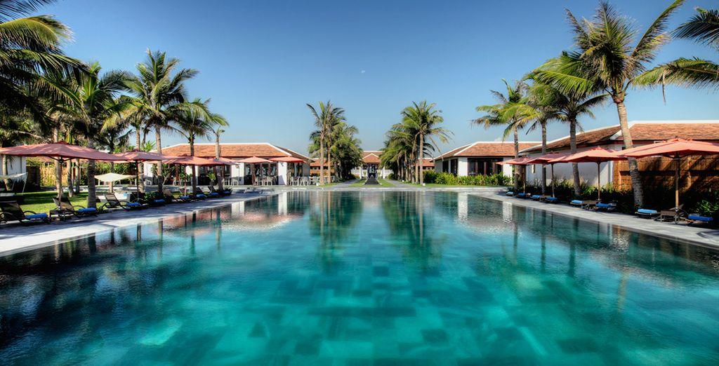 Welcome to Fusion Maia Resort & Spa - Fusion Maia Resort & Spa 5* Da Nang