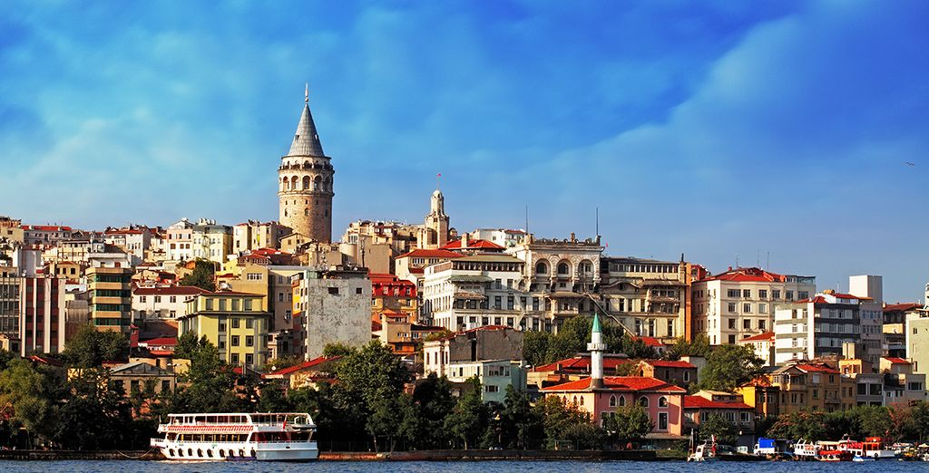 Istanbul Travel Guide - Voyage Privé