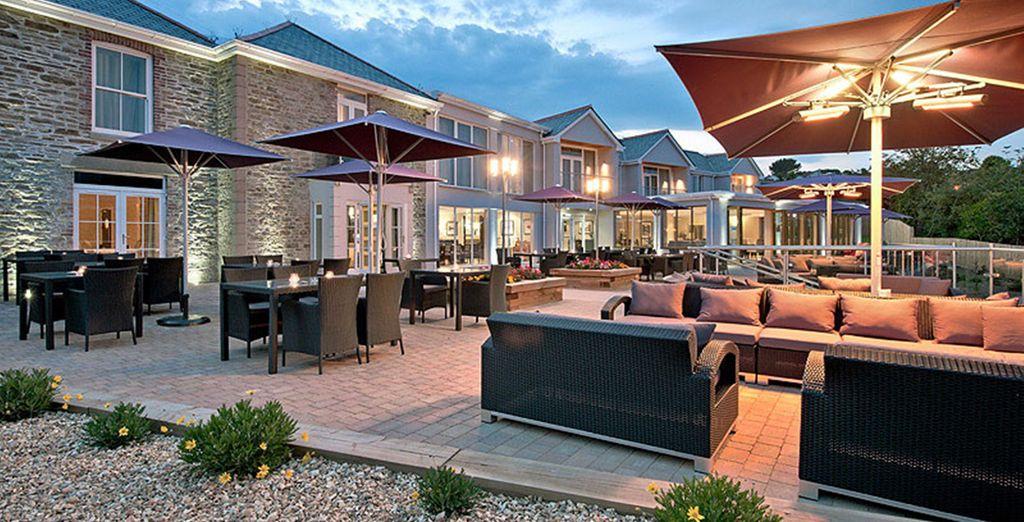 The Llawnroc Hotel 4*