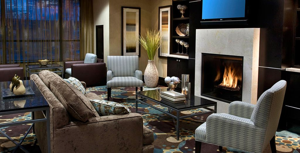 New York, Toronto, Niagara Falls 4* - Best hotels in Toronto