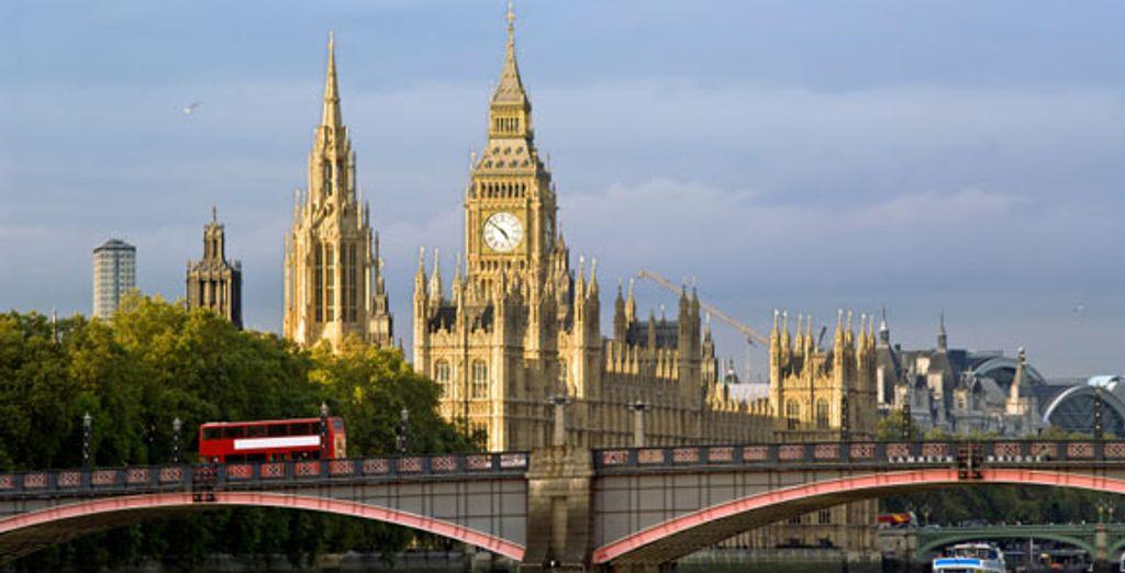 - Myhotel Bloomsbury**** - London London