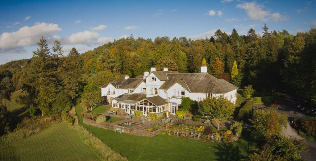 Spend a night or two at The Ryebeck Hotel
