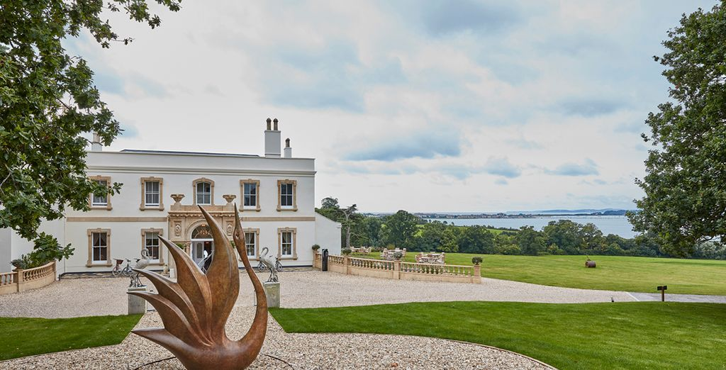 Lympstone Manor 5*