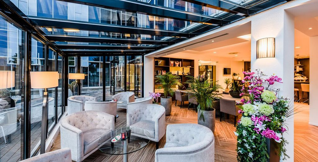 OZO Hotel Amsterdam 4* - city breaks