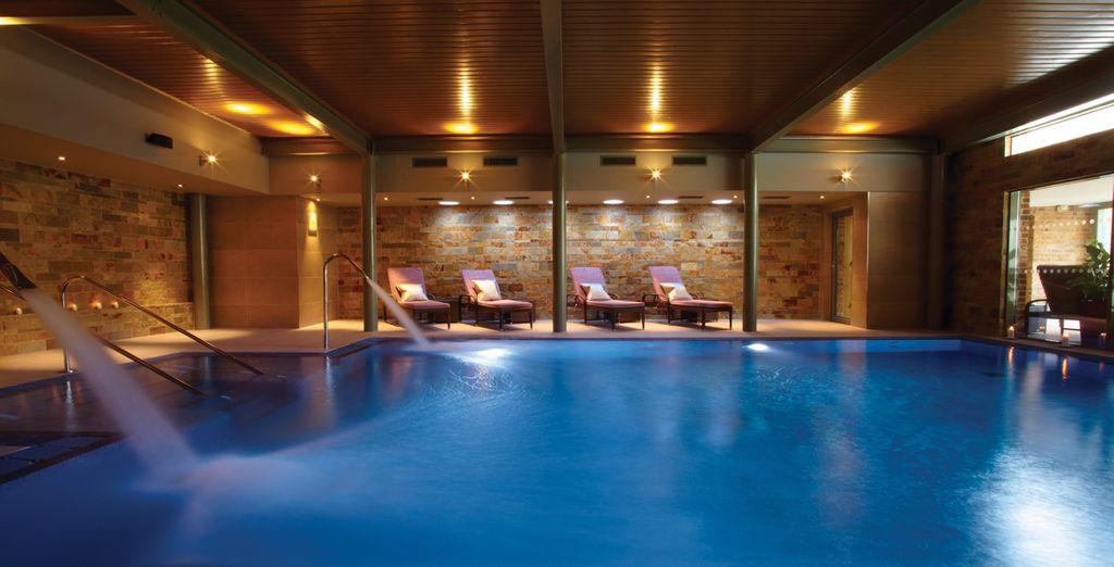 The Greenway Hotel & Spa 4*