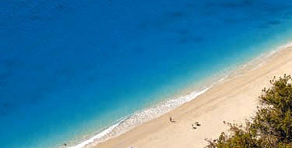 - Eptanissa Apartments - Lefkada - Greece Lefkada