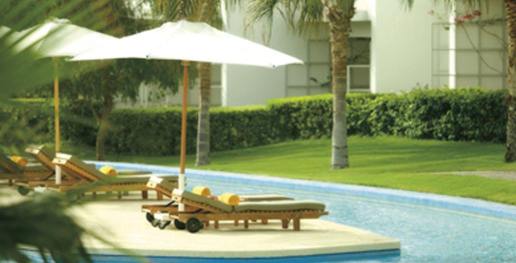 - Ritz Carlton***** - Sharm El Sheikh - Egypt Sharm El Sheikh