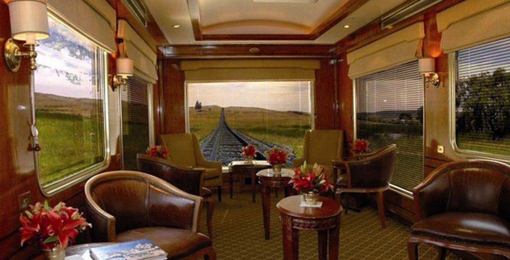 - Table Bay Hotel**** & Jock Safari Lodge***** - Cape Town & Kruger National Park - South Africa Various