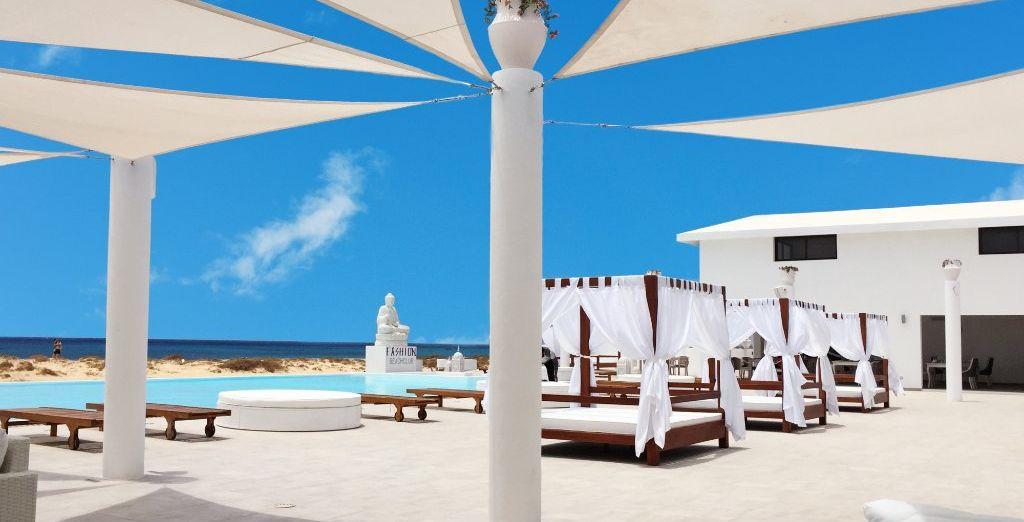 Hotel Budha Beach THe Senses Collection