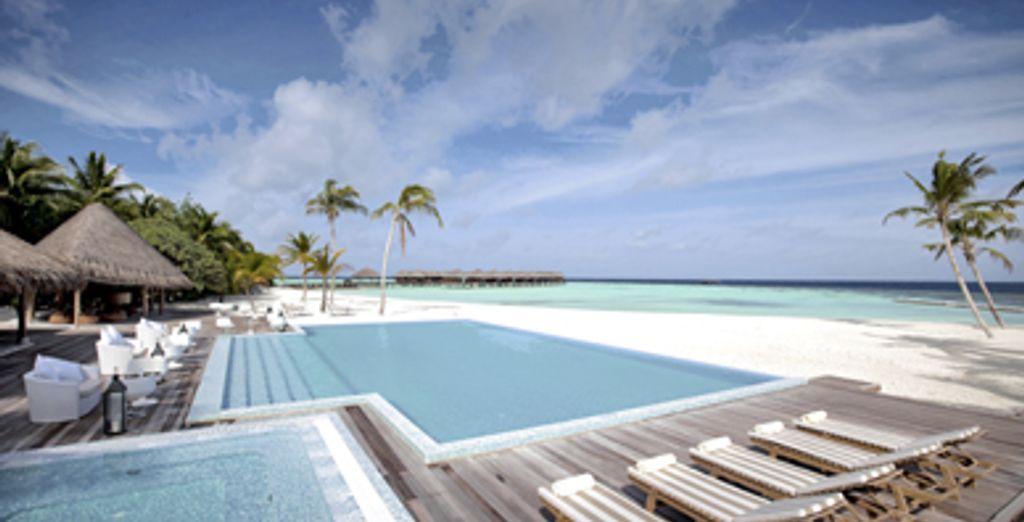 - Maafushivaru****+ - Atoll Ari - Maldives Maldives