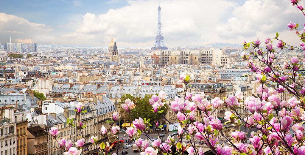 last minute deals to france
