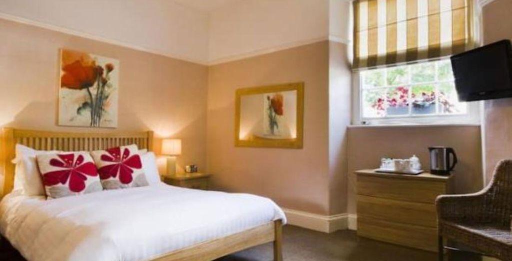 A Premier Room