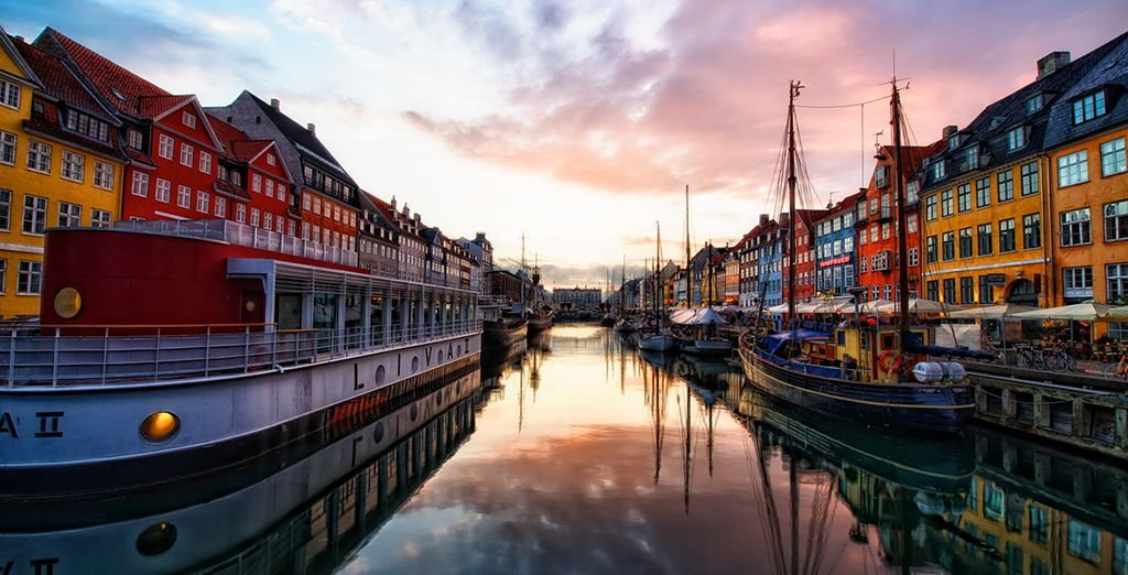 City Breaks in Copenhagen : Best Deals