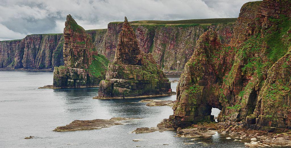 Natural Retreats - John O'Groats