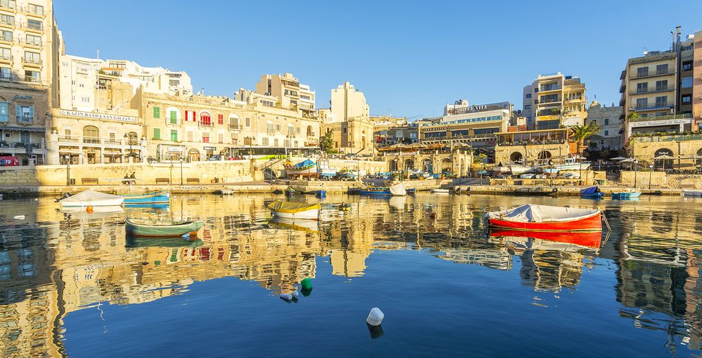 Hotel St Julian Malta