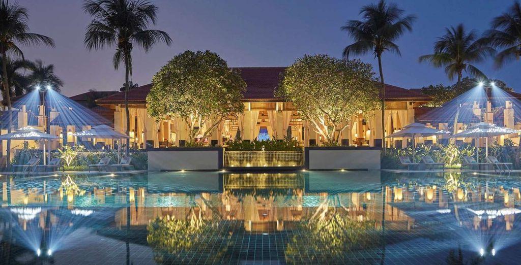 Partez en solo découvrir Singapour
