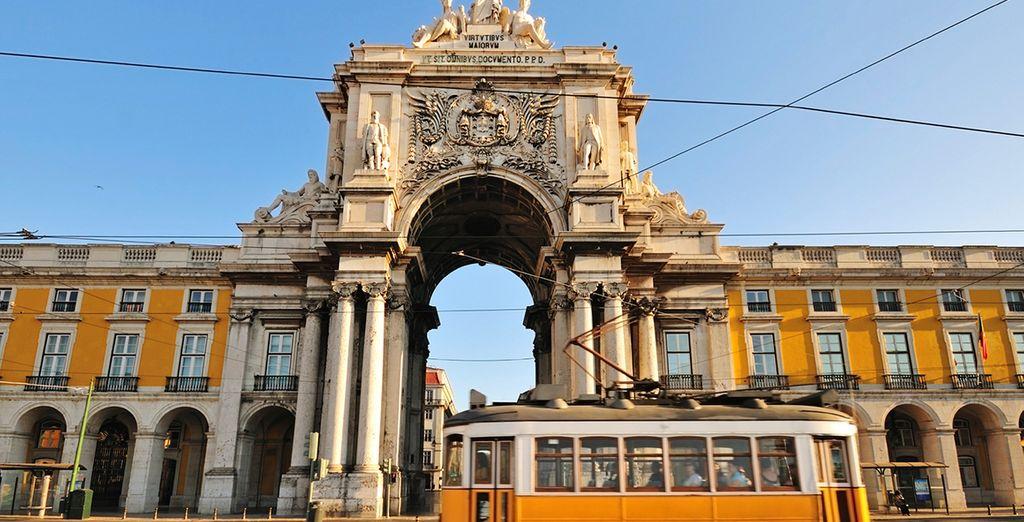 Portuguese Heritage & Culture - Solar Do Castelo**** - Lisbon - Portugal Lisbon