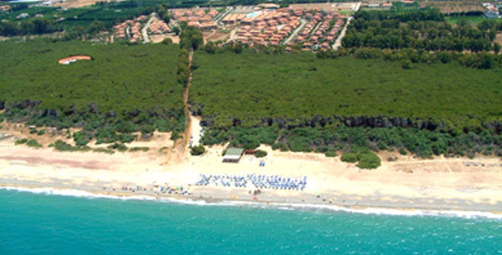 - Hotel Porto Ada**** - Pizzo Calabro, Vibo Valentia - Italy Calabria