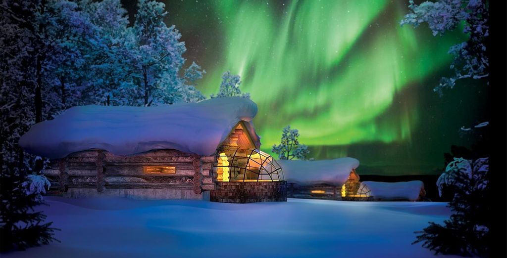 The best of lapland voyage priv up to 70 solutioingenieria Image collections