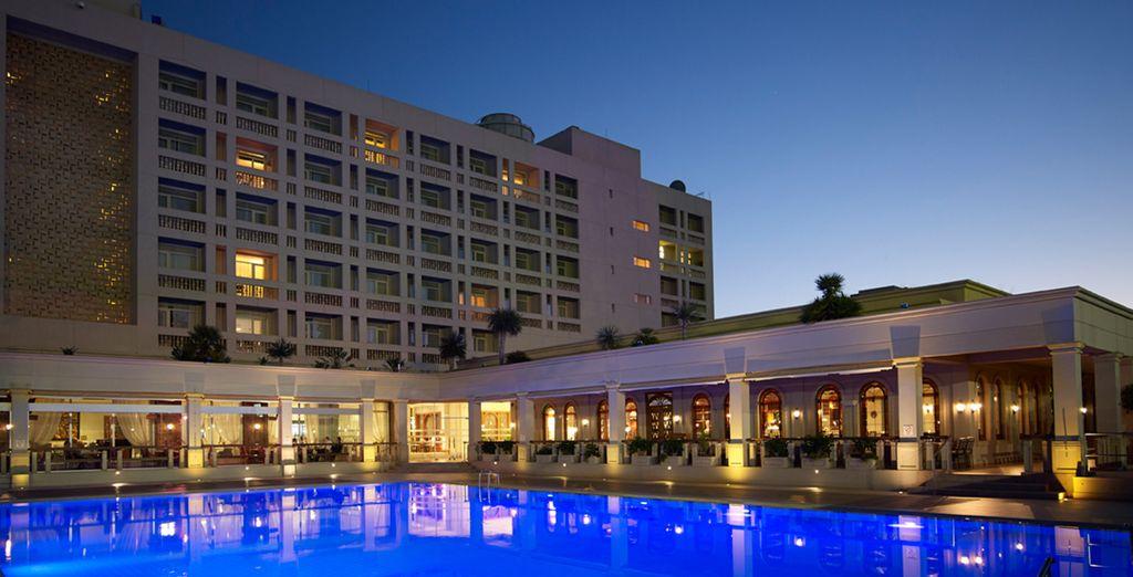 Hilton Cyprus 5* - luxury hotel in Cyprus