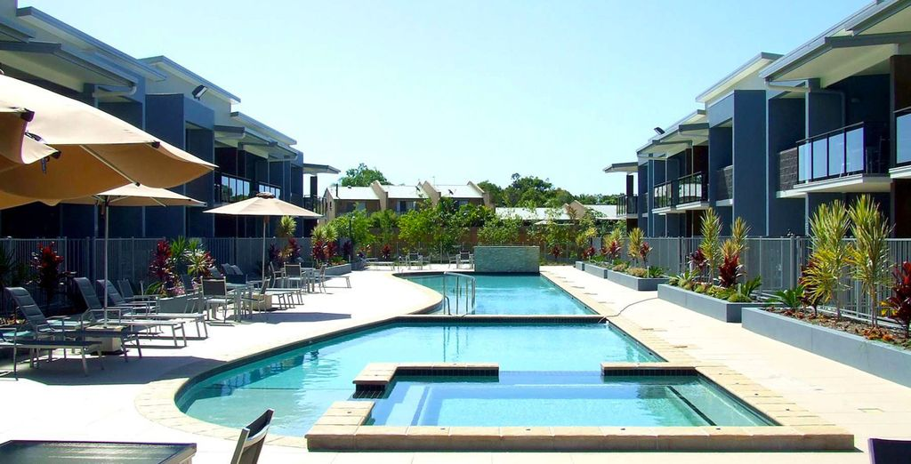 Island & Beaches of Australia - best hotels in Sydney